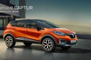 Renault Captur SUV launched in India: Images, Ex-showroom price and everything else