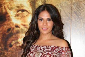A film can't ruin our culture: Richa Chadha on 'Padmavati'