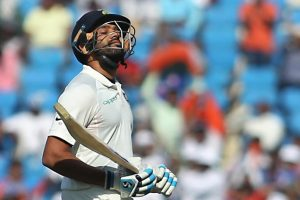 Lucky I am back on my feet playing again: Rohit Sharma