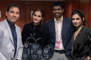 GES: Sania, Mithali build a case for women sportspersons, infra