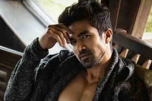 Race 3 is my second innings, says Saqib Saleem