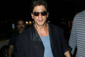 "Happy Birthday Shah Rukh Khan: Three times US immigration officials kicked the ""star"" out of actor"