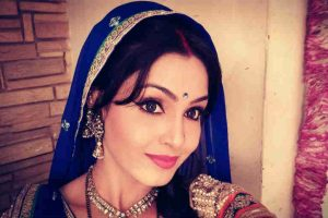 Confused about joining politics: Shubhangi Atre