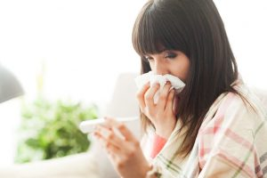Easy tips to keep diseases at bay in winter