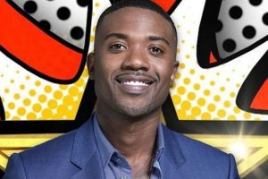 Ray J expecting first child with wife