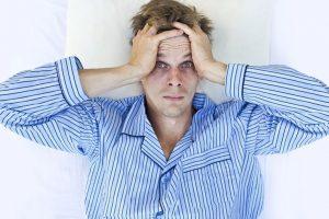 Sleep apnoea may increase alzheimer's risk