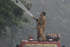 No drivers, staff to run fire tenders