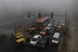 Smog 'exposes'