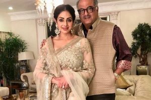 Sridevi's case transferred to Dubai Public Prosecution
