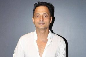 Sujoy Ghosh directs web series Typewriter for Netflix