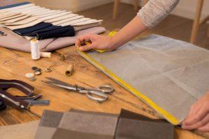 Sew, stitch, customise, create