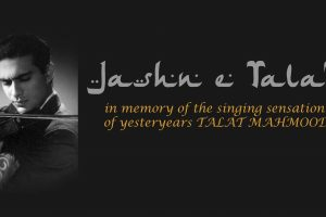 Talat Mahmood's melodies to be re-introduced