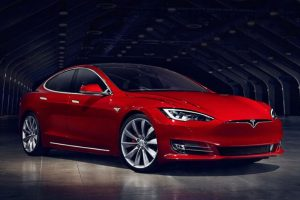 Tesla Model S and Model X gets software update to soften 'crazy' acceleration