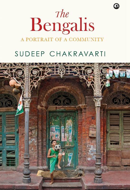 reader, book, Bengali community, Sudeep Chakravarti