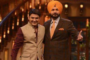 Kapil Sharma to return on TV with 'The Kapil Sharma Show'
