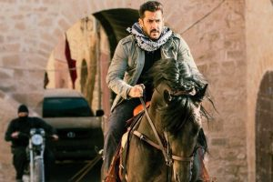 Salman, Katrina starrer Tiger Zinda Hai's trailer is blown out of proportion