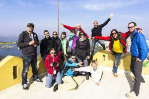 47% increase in foreign tourist arrivals in 4 years