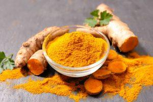 Turmeric, the all-season healing spice