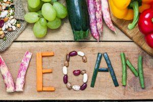 Being vegan good for environment