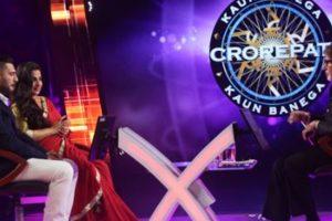 KBC 9 finale: Vidya Balan shares hot seat with Yuvraj Singh