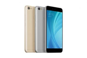 Xiaomi launches Redmi Y1, Y1 Lite selfie-centric smartphones in India starting at Rs. 6,999