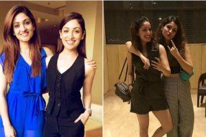 Yami Gautam to celebrate birthday with her sister