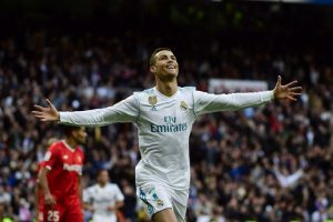 Was blessed with talent, but I worked hard to make most of it: Ronaldo