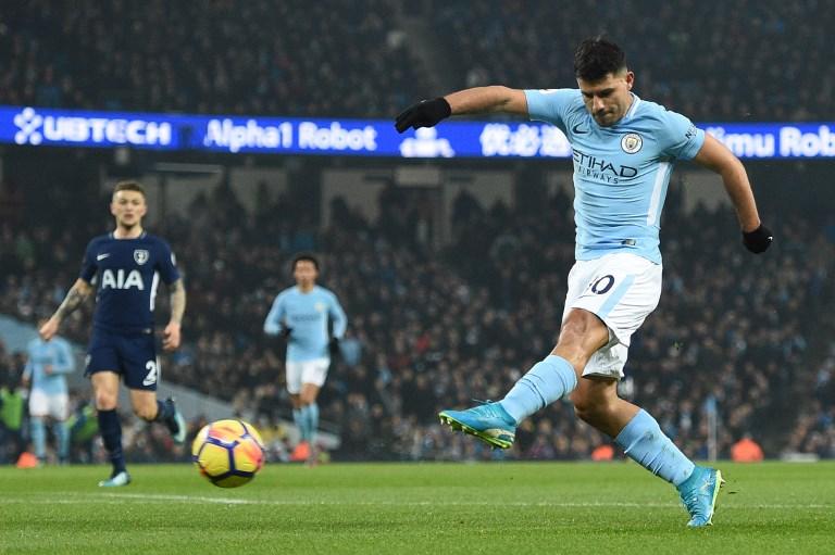 Sergio Aguero, Manchester City F.C., Premier League, Fantasy Premier League