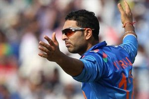 I will take a call on my career after 2019: Yuvraj Singh