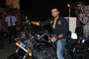 Chetan Hansraj to play reptilian in TV show