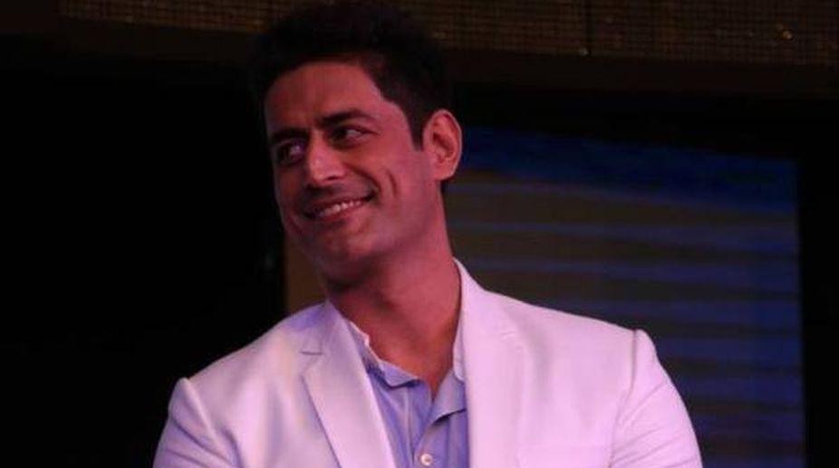 Mohit Raina excited about his new period drama - The Statesman