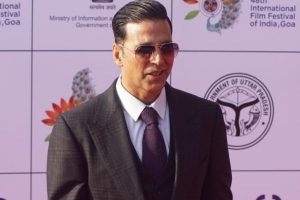 Akshay Kumar lends support to new campaign on menstrual hygiene