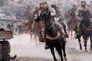MVP Entertainment brings Chris Hemsworth's '12 Strong' to India