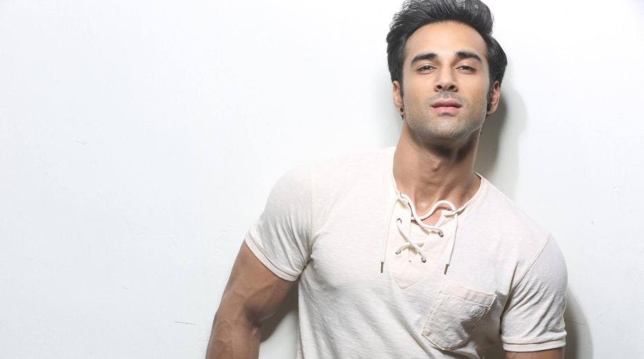Pulkit Samrat, Fukrey Returns, Fukrey