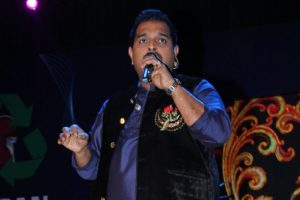Shankar Mahadevan creates signature tune for DRI