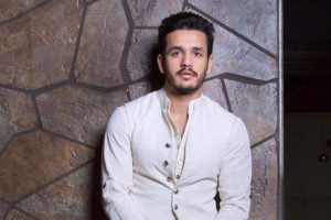 Akhil Akkineni to perform in Hyderabad alongside 'Hello' team