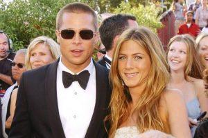 Brad Pitt, Jennifer Aniston to rekindle relationship?