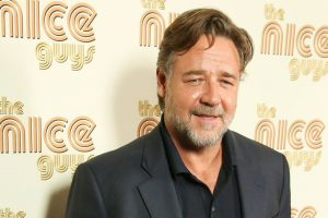 Russell Crowe happy to come to India