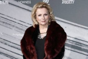 Jennifer Saunders takes prosthetic route for TV