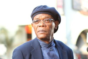 Samuel L Jackson's name crops up in airport arrest