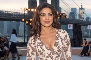 Men also go through casting couch: Priyanka Chopra