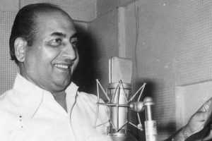 Remembering the legend Mohammed Rafi, 7 best songs of his career