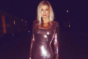 Was suffering from dementia: Singer Fergie