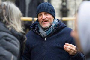 Woody Harrelson in talks to join 'Venom' cast
