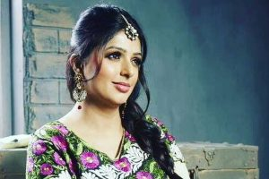 Bhumika Chawla to do a cameo in 'Savyasachi'