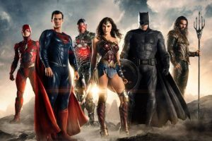Warner Bros changing DC leadership after 'Justice League' disaster