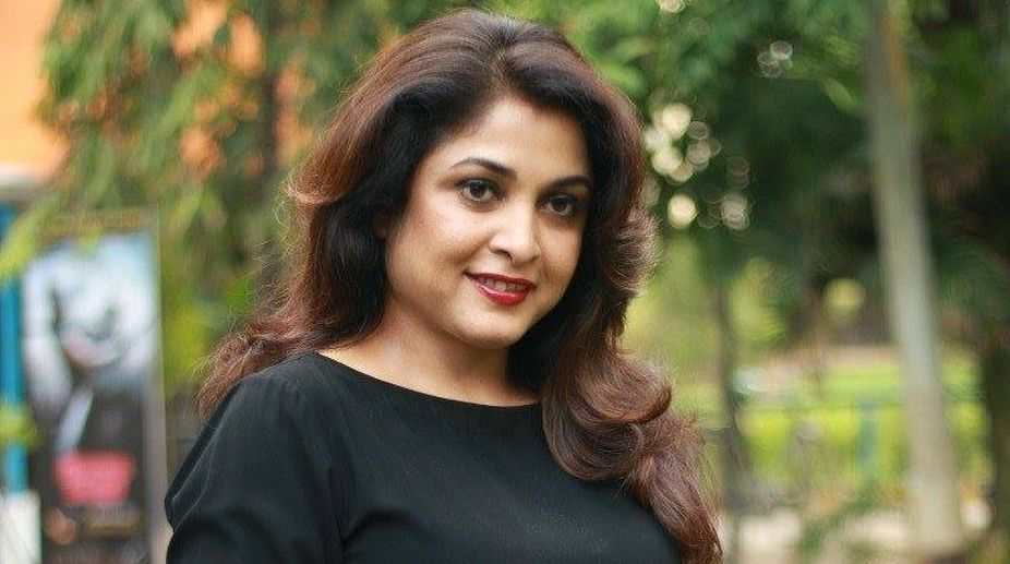 Critical as well as commercial success matters to me: Ramya Krishnan