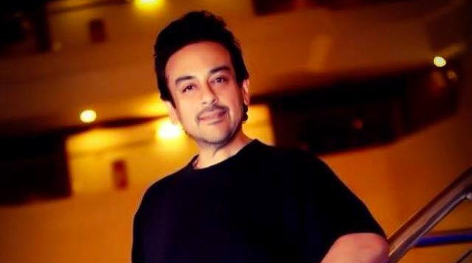 I'm living the best phase of my life: Adnan Sami