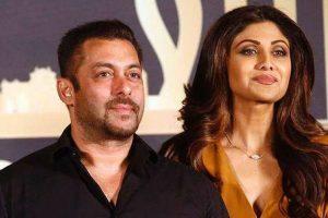 Safai karamcharis commission asks Salman, Shilpa to apologise