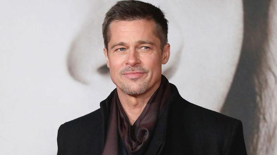 Brad Pitt, Game of Thrones, Emilia Clarke, Auction